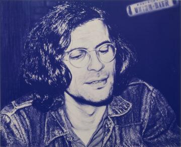 Franz Gertsch – Portrait Markus Raetz