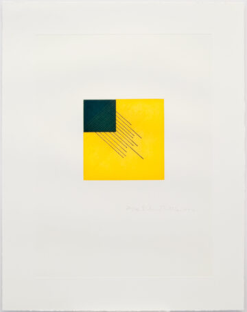 Richard Tuttle – Square, 1998